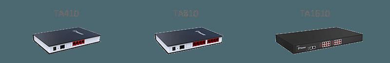 TA-FXO-Gateways